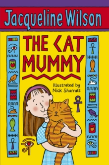 The cat mummy - Wilson, Jacqueline