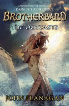 Image for The outcasts