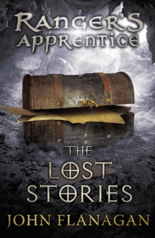 Image for The lost stories