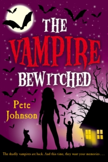 Image for The vampire bewitched