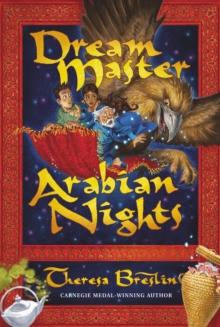 Image for Arabian nights