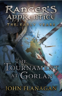Image for The tournament at Gorlan