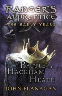 Image for The Battle of Hackham Heath