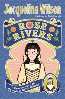 Rose Rivers - Wilson, Jacqueline