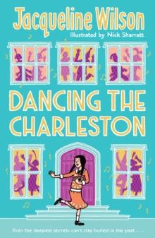 Dancing the Charleston - Wilson, Jacqueline