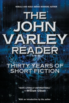 Image for The John Varley Reader