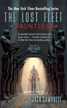 Image for The Lost Fleet: Dauntless