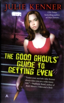 Image for The good ghouls' guide to getting even