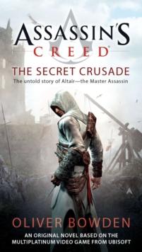 Image for The secret crusade