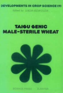 Image for Taigu Genic Male-Sterile Wheat