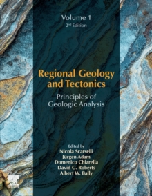 Image for Regional geology and tectonicsVolume 1,: Principles of geologic analysis