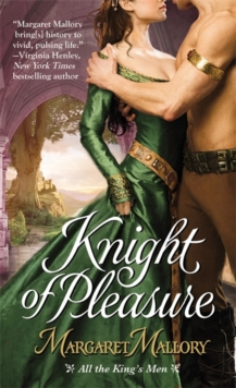 Image for Knight of pleasure
