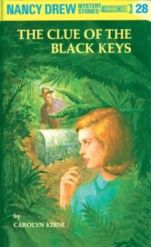 Image for Nancy Drew 28: the Clue of the Black Keys