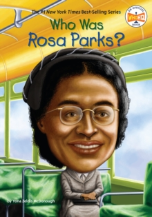Image for Who was Rosa Parks?