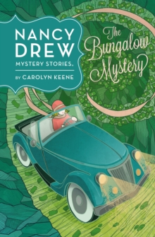 Image for The bungalow mystery