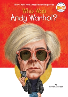 Image for Who was Andy Warhol?