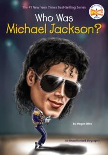 Image for Who was Michael Jackson?