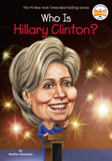 Image for Who Is Hillary Clinton?