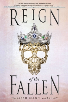 Image for Reign Of The Fallen