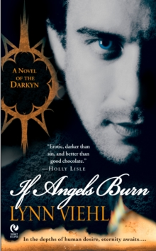 Image for If Angels Burn