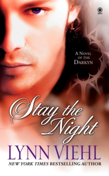 Image for Stay the night  : a novel of the Darkyn