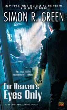 Image for For Heaven's Eyes Only : A Secret Histories Novel