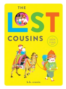 Image for The Lost Cousins