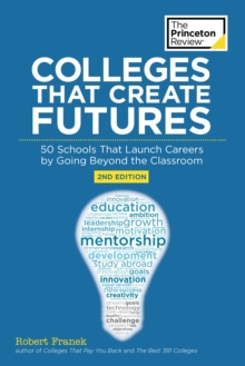 Image for Colleges that create futures