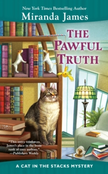 Image for The Pawful Truth : A Cat in the Stacks Mystery