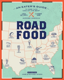 Image for Roadfood  : an eater's guide to the 1,000 best local hot spots and hidden gems across America