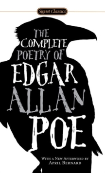 Image for The Complete Poetry Of Edgar Allan Poe
