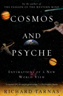 Image for Cosmos and psyche  : intimations of a new world view