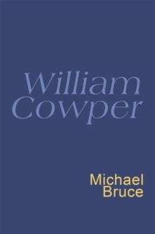 Image for William Cowper  : poems