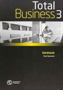 Image for Total Business 3 Workbook with Key