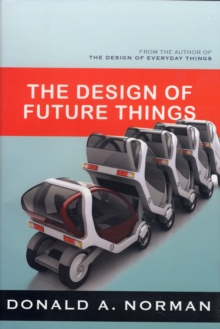Image for The design of future things