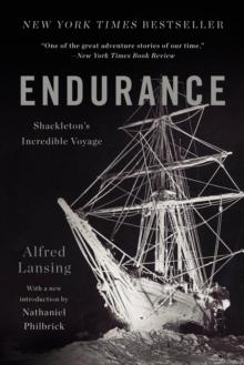 Image for Endurance  : Shackleton's incredible voyage