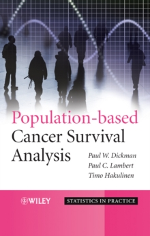 Image for Population-based cancer survival analysis
