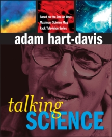 Image for Talking science