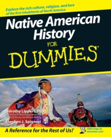 Image for Native American history for dummies