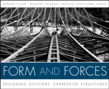 Image for Form and forces  : designing efficient, expressive structures