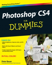 Image for Photoshop CS4 for dummies