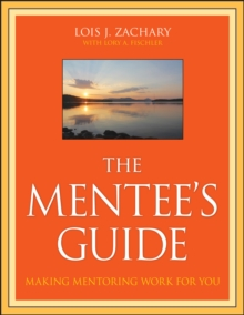 Image for The mentee's guide  : making mentoring work for you