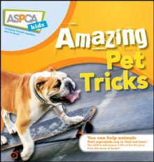 Image for Amazing pet tricks