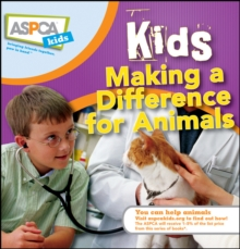 Image for Kids making a difference for animals