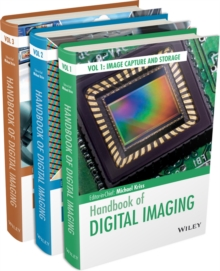 Image for Handbook of digital imaging