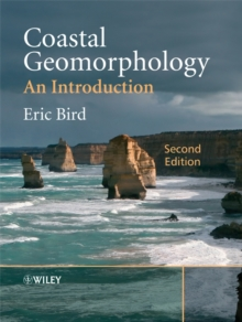 Image for Coastal geomorphology  : an introduction