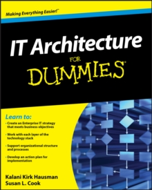 Image for IT architecture for dummies