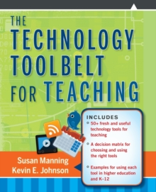 Image for The technology toolbelt for teaching