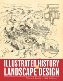 Image for Illustrated history of landscape design