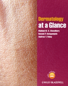 Image for Dermatology at a glance